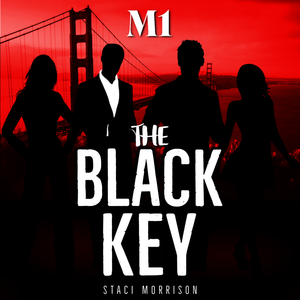 , M1–The Black Key