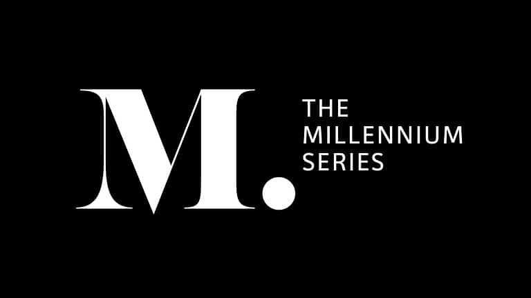 Millennium Series Staci Morrison